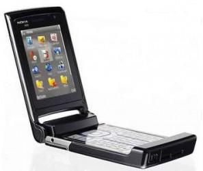 Mobilieji telefonai NOKIA. NOKIA-N76-BLACK