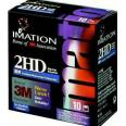 IMATION 3.5 FMT HD DISKETTI , 10-PACK