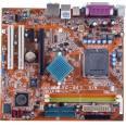 ABIT S775 SIS662 NB VGA DDR2 SATA LAN