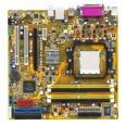 ASUS AM2 NVS210S VGA DDR2 SATA2 GLAN