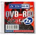 ACME MINI DVD-RW disc 1,4GB 2X with plastic box