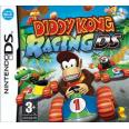 DS DIDDY KONG RACING