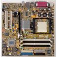 Foxconn 761GXK8MB-RS SiS 761GX + SiS 965L, 2.0GTs