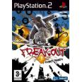 FREAKOUT: EXTREME FREERIDE (PS2)