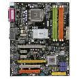 MSI S775 IP965 DDR2 SATA2 RAID 8CH GBL