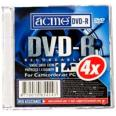 ACME MINI DVD-R disc 1,4GB 4X with plastic box
