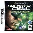 SPLINTER CELL CHAOS THEORY (NINTENDO DS)