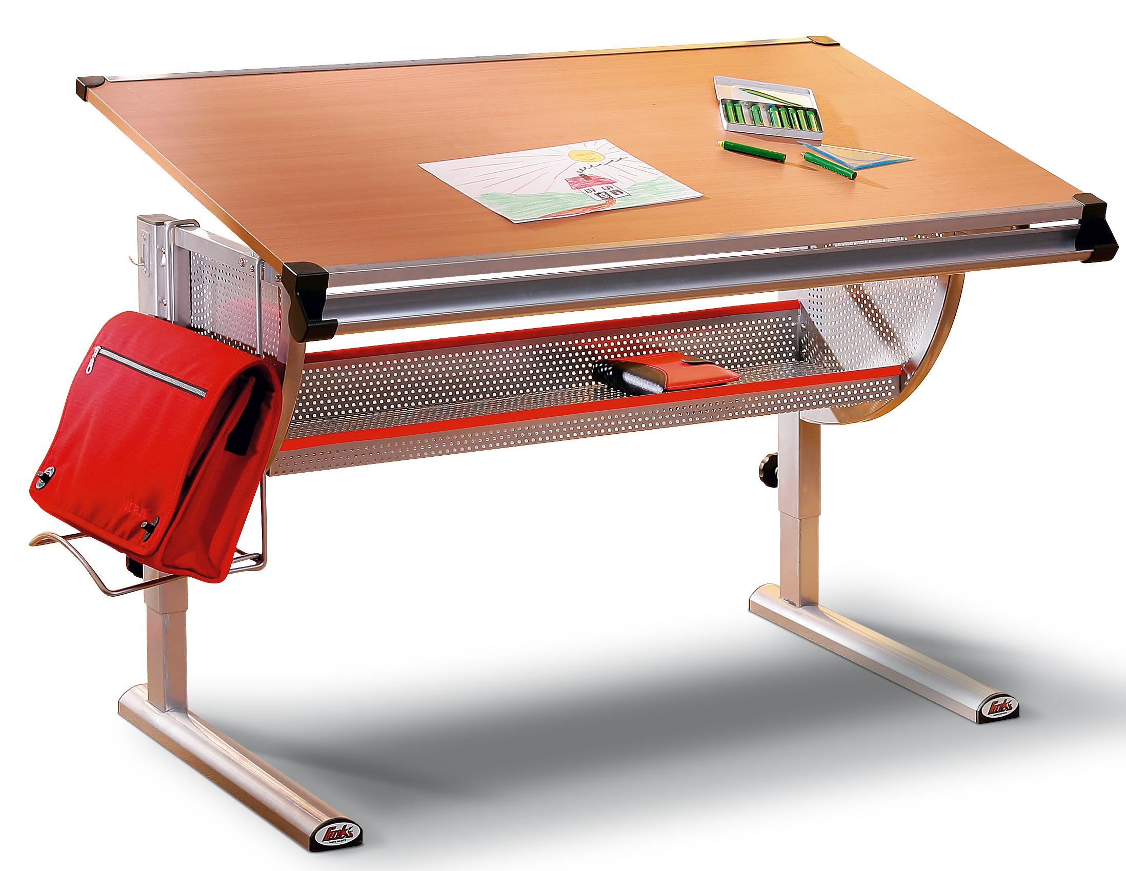 Stalai for Schreibtisch plato